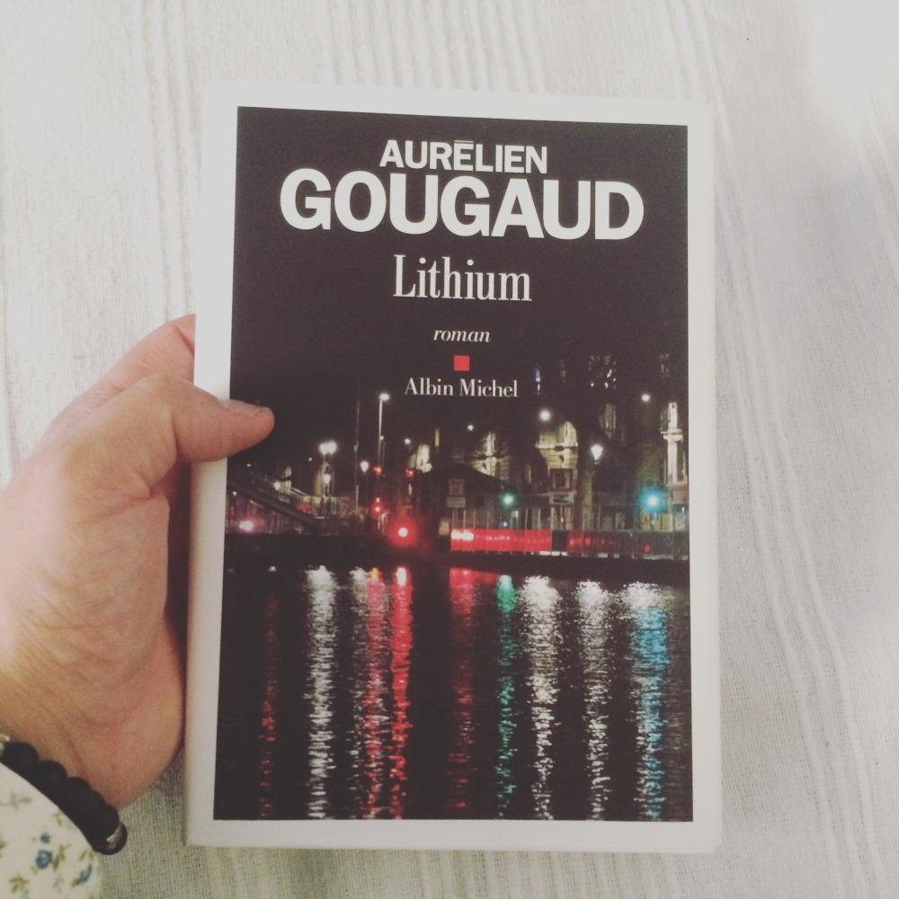 Aurélien Gougaud Lithium