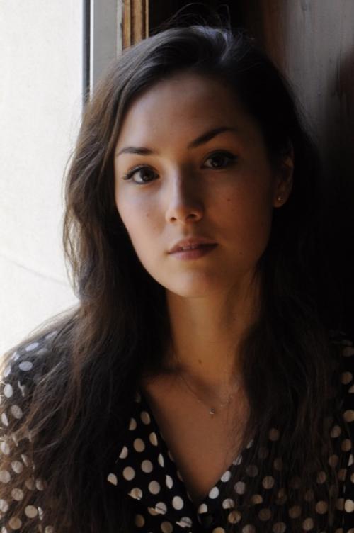 Elisa Shua Dusapin