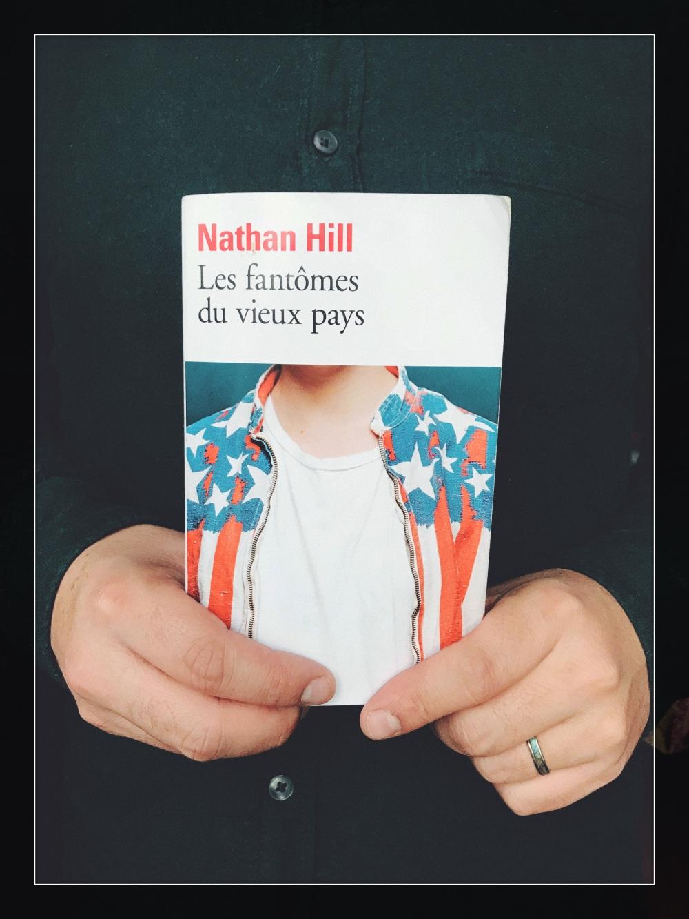 Les fantômes du vieux pays - Nathan Hill.JPG
