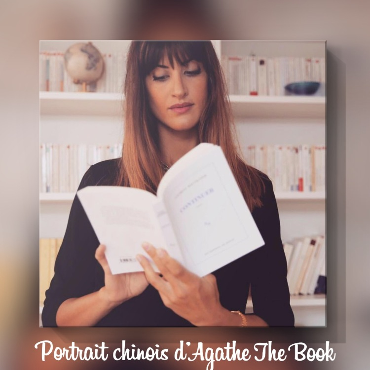 Agathe the Book