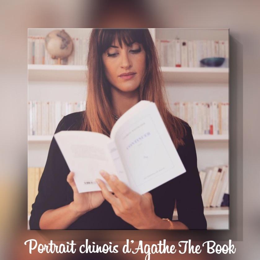 Agathe the Book