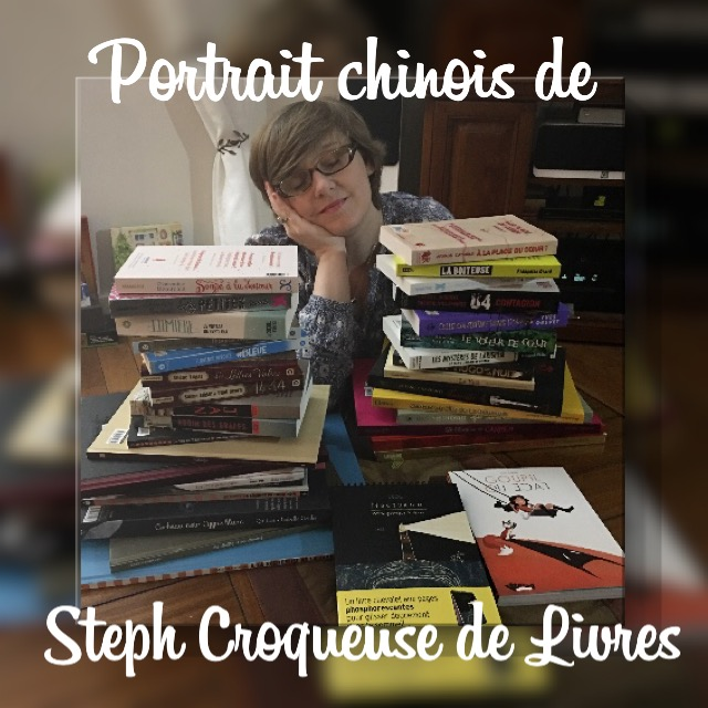 steph croqueuse de livres