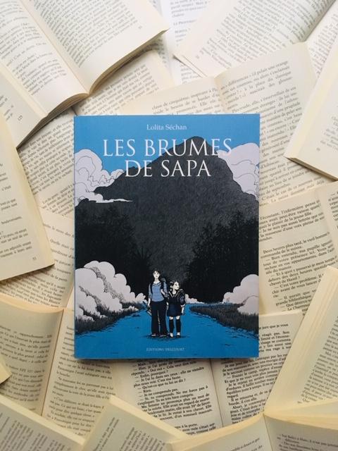 Les brumes de Sapa - Lolita Séchan